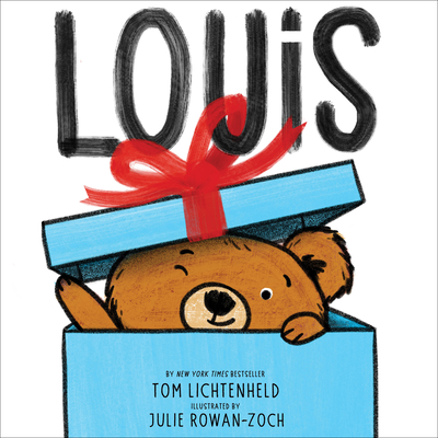 Louis Cover Image