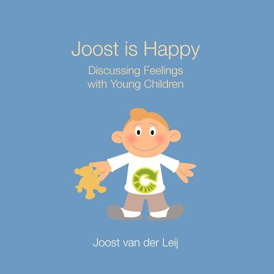 Joost Is Happy Cover Image