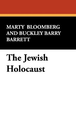 The Jewish Holocaust (Clipper Studies in the Theatre #1) Cover Image