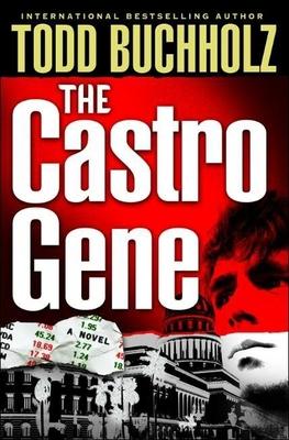 The Castro Gene Cover