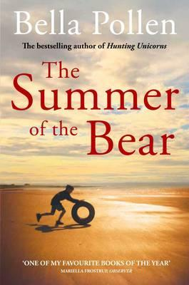 Summer of the Bear Cover