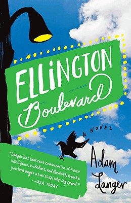 Ellington Boulevard Cover