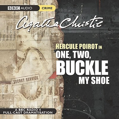 One, Two, Buckle My Shoe: A Full-Cast BBC Radio Drama Cover Image