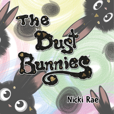 The Dust Bunnies Cover Image