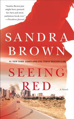 Seeing Red Cover Image