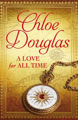 A Love For All Time (A Time Wanderer Novel #1) Cover Image