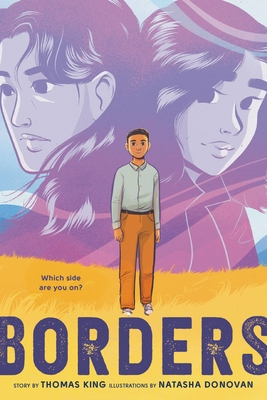 Borders Book Cover