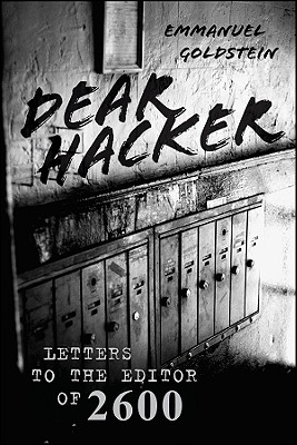 Dear Hacker Cover
