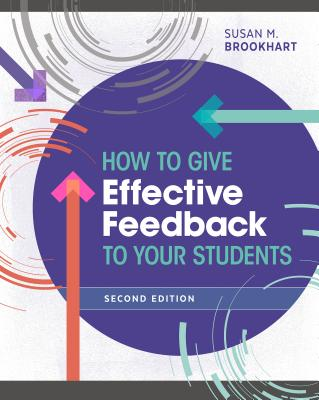 How to Give Effective Feedback to Your Students Cover Image