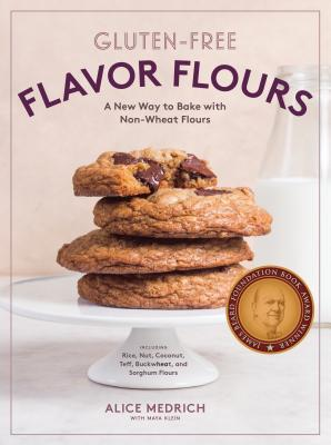 Cover for Gluten-Free Flavor Flours