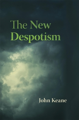 The New Despotism Cover Image