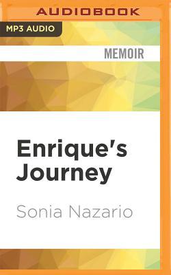 Enrique's Journey Cover Image