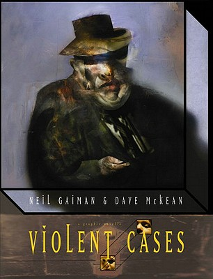 Violent Cases Cover