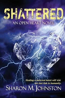 Shattered Cover