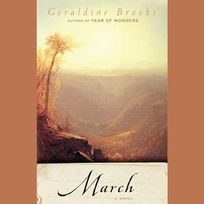 Cover for March (Charles Paris Mysteries)