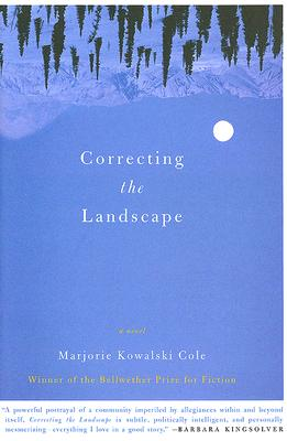 Correcting the Landscape Cover