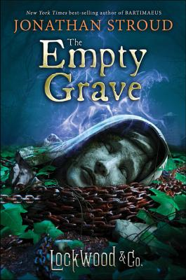 LOCKWOOD & CO.: THE EMPTY GRAVE Cover Image