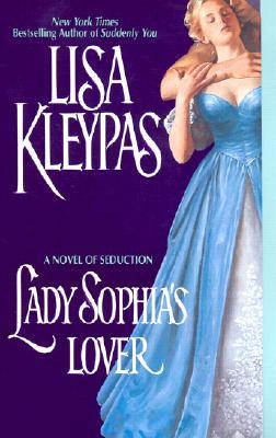 Lady Sophia's Lover (Avon Historical Romance) Cover Image