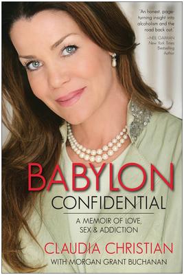 Babylon Confidential Cover