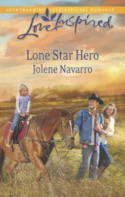Lone Star Hero Cover