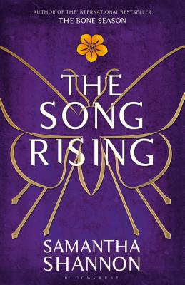 The Song Rising: Limited Edition, Signed by the Author Cover Image