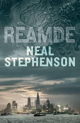 Reamde Cover Image