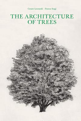The Architecture of Trees Cover Image