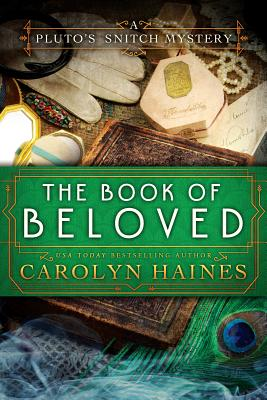 The Book of Beloved Cover