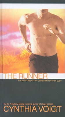 The Runner (Tillerman Cycle (Pb) #4) Cover Image