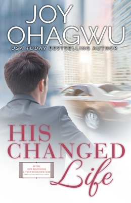 His Changed Life - Christian Inspirational Fiction - Book 6 Cover Image