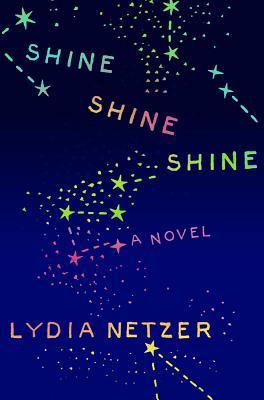 Shine Shine Shine Cover Image