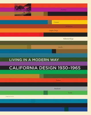 Cover for California Design, 1930-1965