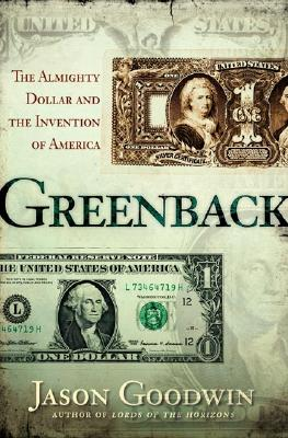 Greenback Cover