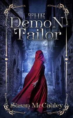 The Demon Tailor Cover Image