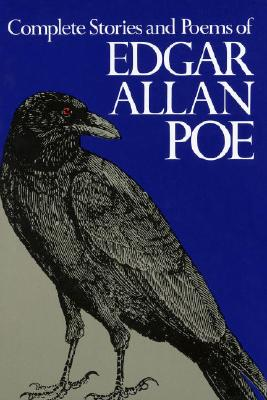 Complete Stories and Poems of Edgar Allan Poe Cover