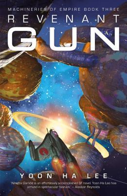 Revenant Gun Cover Image