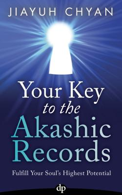 Your Key to the Akashic Records Cover Image
