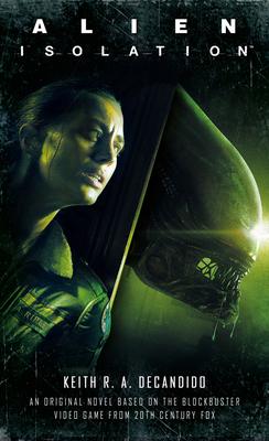 Cover for Alien