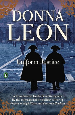 Uniform Justice Cover Image