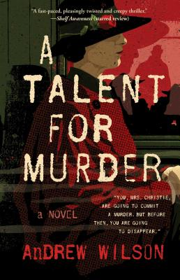 A Talent for Murder: A Novel Cover Image