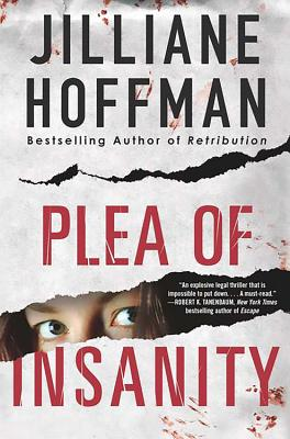 Plea of Insanity Cover