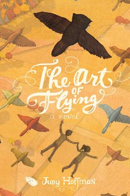 The Art of Flying Cover