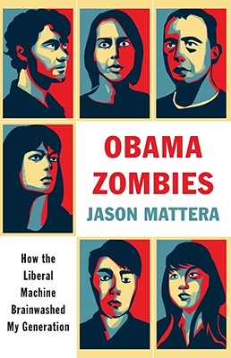 Obama Zombies Cover