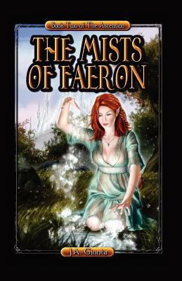 Cover for The Mists of Faeron