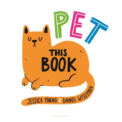 Pet This Book Cover Image