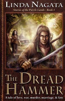 The Dread Hammer: Stories of the Puzzle Lands--Book 1 Cover Image