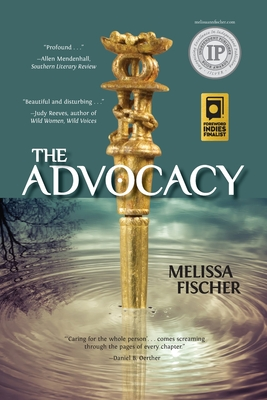 The Advocacy Cover Image