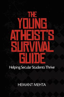 The Young Atheist's Survival Guide Cover