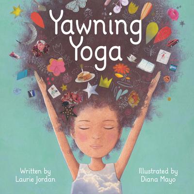 Yawning Yoga Cover Image