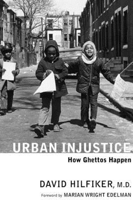 Urban Injustice Cover